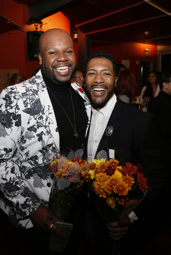 Photos: SPAMILTON Celebrates Opening Night in Los Angeles