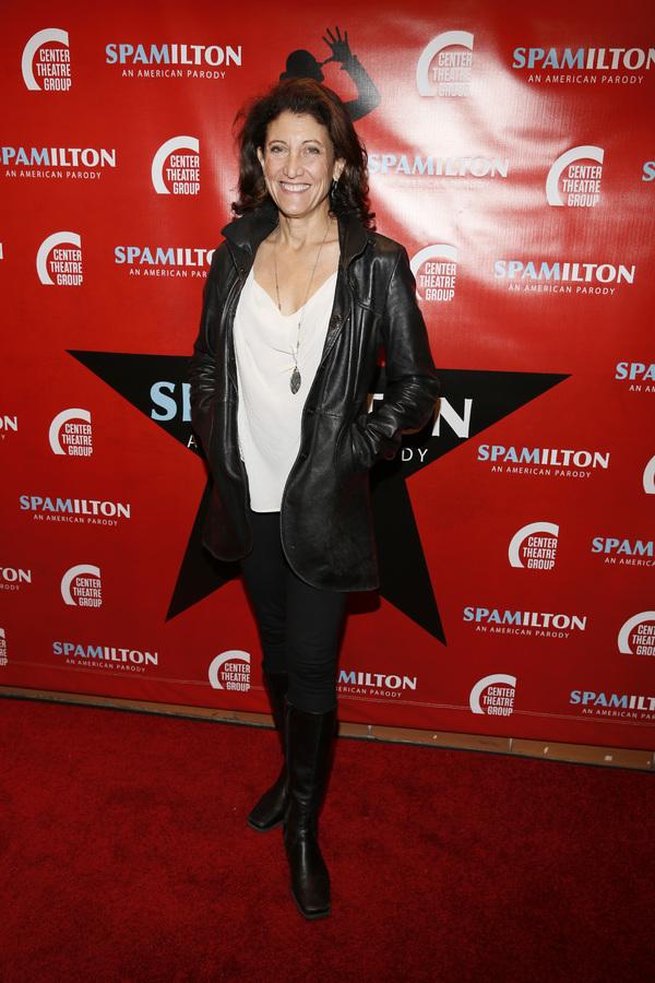 Actor Amy Aquino