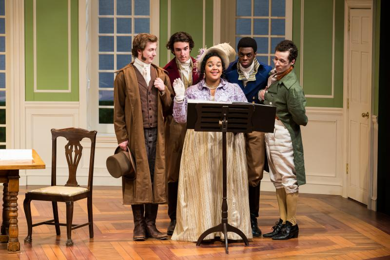 BWW Interview: Chair of Ithaca College's Department of Theatre Arts Catherine Weidner