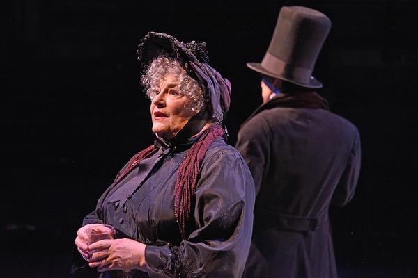 Anne Scurria, Jack Dwyer