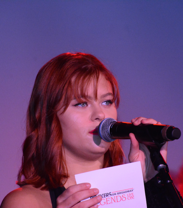 Photo Coverage: Go Inside Soundcheck of ROCKERS ON BROADWAY
