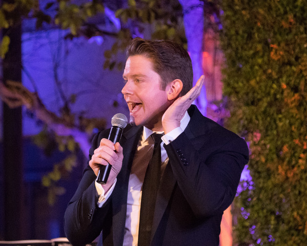 Photos: John Stamos, Rory O'Malley and More at Garry Marshall Theatre Founder's Gala