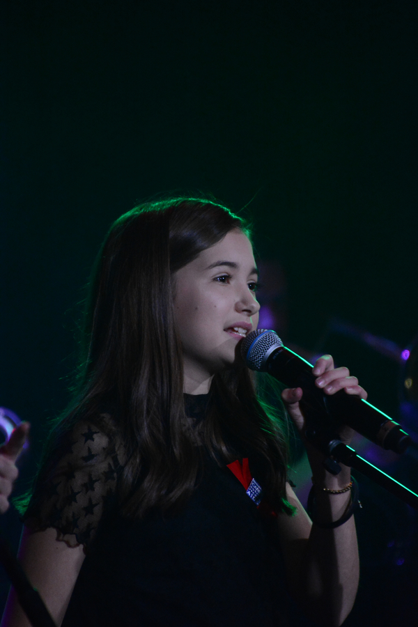 Photo Coverage: Legends Live On at ROCKERS ON BROADWAY, with Michael Cerveris, Lesli Margherita & More!