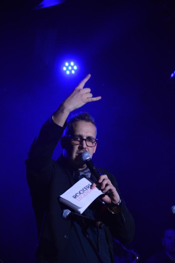 Ben Cameron (Host)