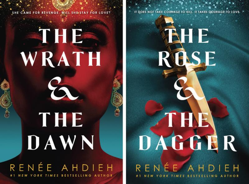 BWW Previews: Best Selling Novel THE WRATH AND THE DAWN by Renée Ahdieh Optioned for Film!