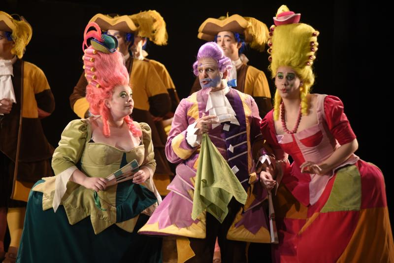 BWW Review: LA CENERENTOLA at Opera De Montreal