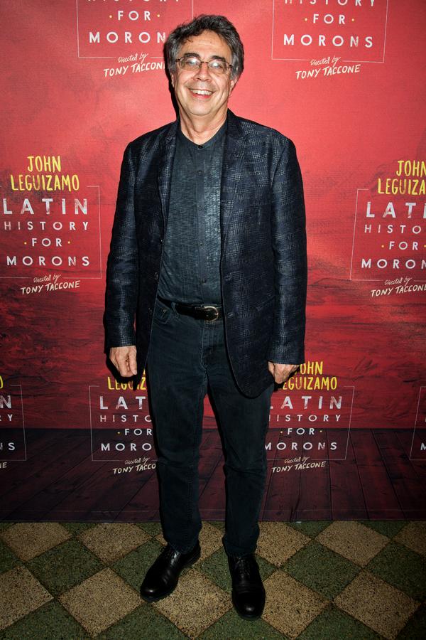 Tony Taccone