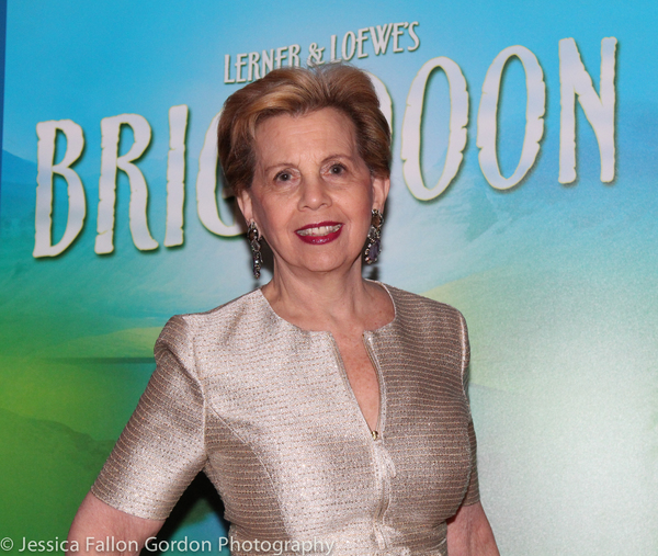 Adrienne Arsht Photo