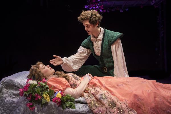 Photo Flash: The Marriott Theatre presents SLEEPING BEAUTY