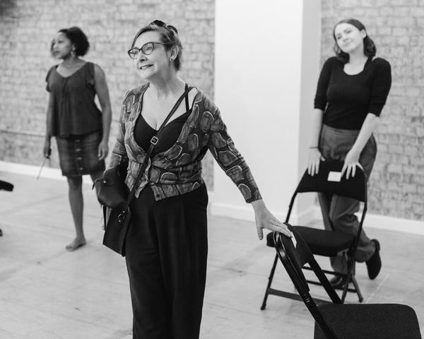 Pauline McLynn Theatre Credits, News, Bio and Photos
