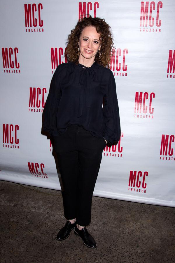 Rebecca Taichman