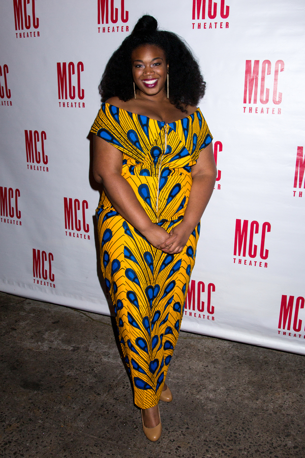 Abena Mensah-Bonsu Photo