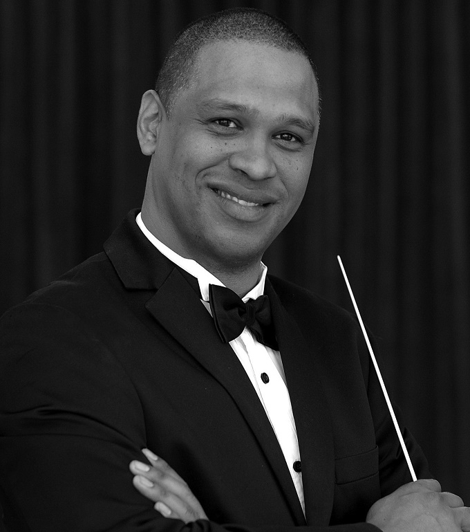 Brandon Phillips To Conduct Debut Cape Town Opera Performance with THE MAGIC FLUTE