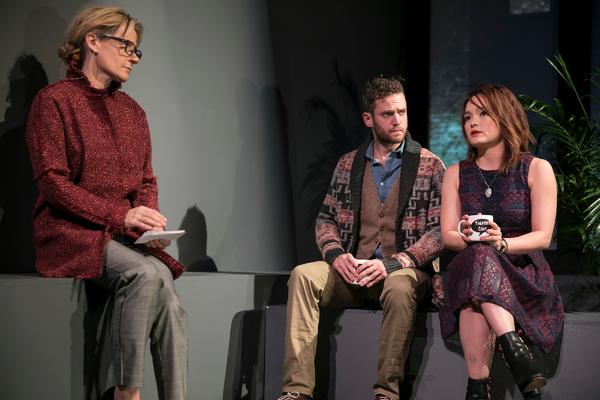 Helen Coxe, Seth Moore and Wei-Yi Lin