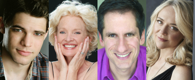 Jeremy Jordan, Christine Ebersole and Rachel Bay Jones Set for Seth Rudetsky's BROADWAY CONCERT SERIES at Parker Playhouse