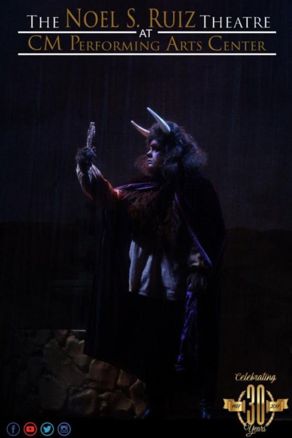 Beast (David DiMarzo)