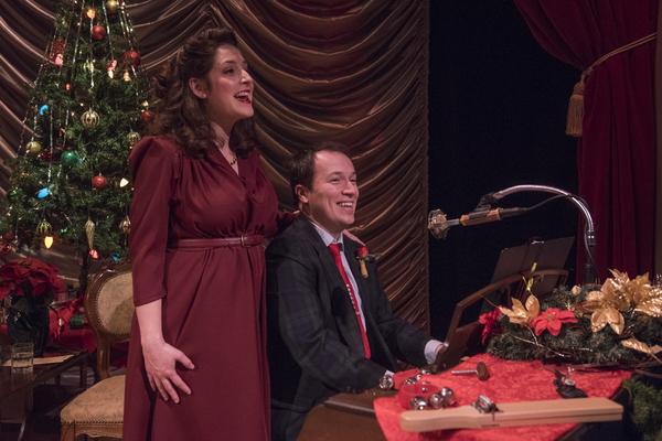 Photo Flash: American Blues Theater Presents IT'S A WONDERFUL LIFE