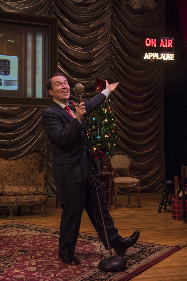 Photo Flash: American Blues Theater Presents IT'S A WONDERFUL LIFE