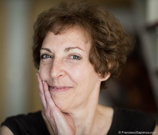 Ellen Gray, pie expert; Photo credit: Francesco Sapienza