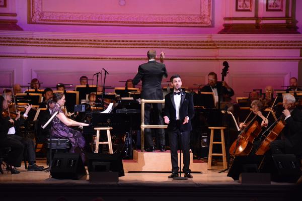 Georgia Stitt, Steven Reineke and Adam Kantor