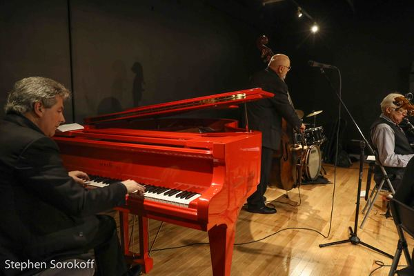 Photo Coverage: Dixie Rascals Sextet Swing at Forte Piano Concert Space