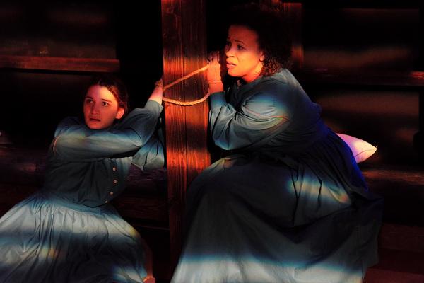 Photo Flash: Historical Drama BELFAST GIRLS Makes West Coast Premiere