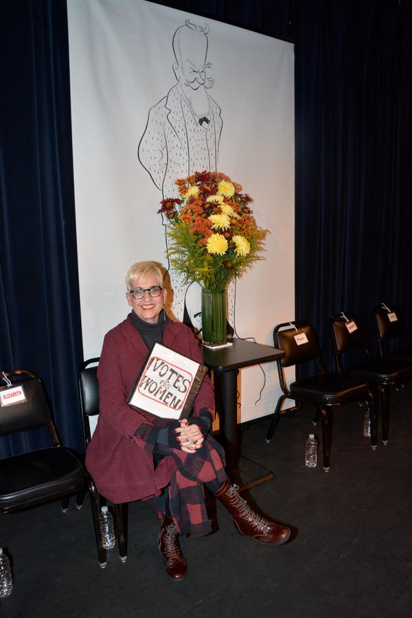 Marcia Milgrom Dodge (Director)