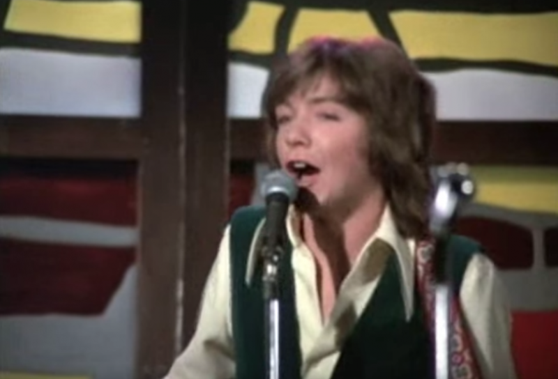 BWW Looks Back on Career of Teen Idol & Broadway Alum David Cassidy