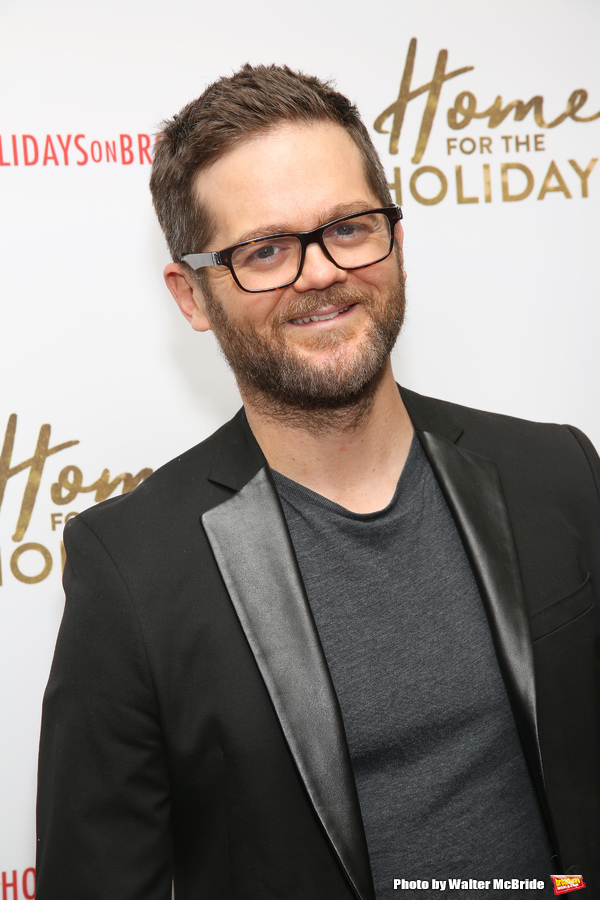 Josh Kaufman  Photo