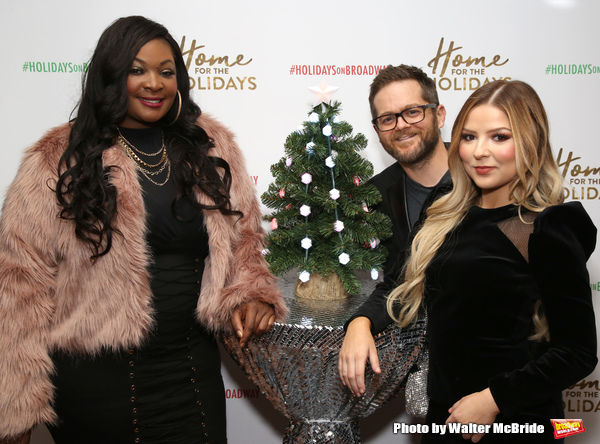 Candice Glover, Josh Kaufman and Bianca Ryan Photo