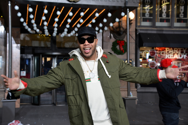 Photo Coverage: Go Inside Day 2 of the Macy's Thanksgiving Day Parade Rehearsals!