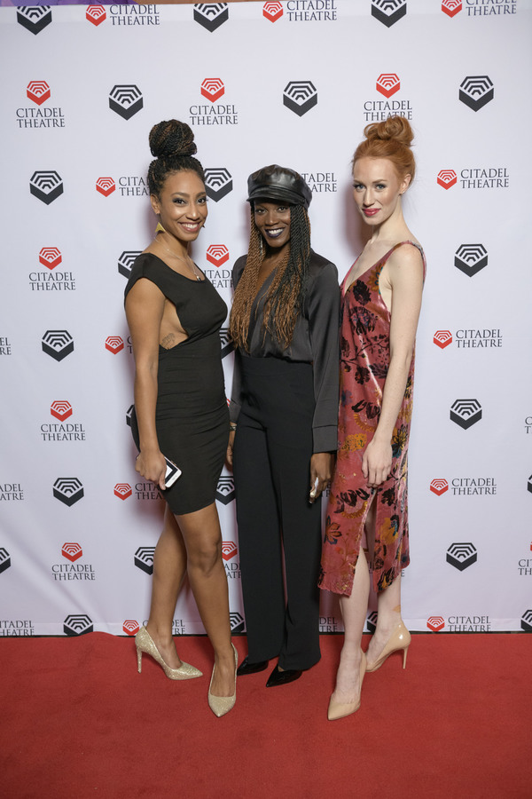 Photo Flash: More Photos from Opening Night of HADESTOWN at Citadel Theatre