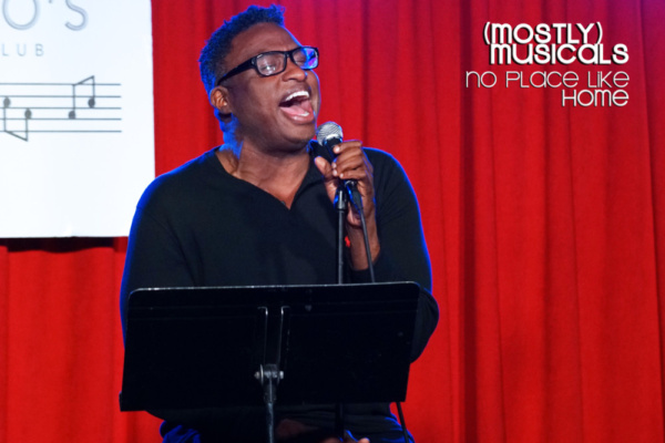 Photo Flash: (mostly)musicals: No Place Like HOME at Upstairs At Vitello's