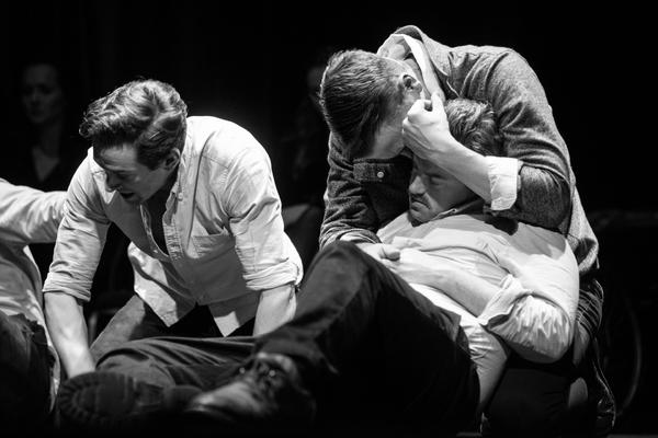 Photo Flash: THE NAVIGATOR Launches at Phoenix Theatre