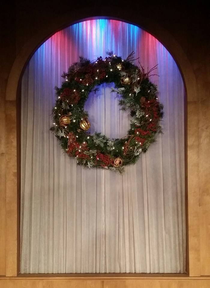 BWW Review: CHRISTMAS IN SONG at Quality Hill Playhouse