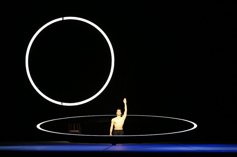 BWW Review: The National Ballet's NIJINSKY; The Dancer Trapped in the Man