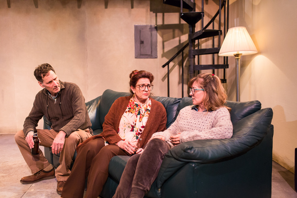 Photos: First Look at Artists Rep's THE HUMANS, Performances Added