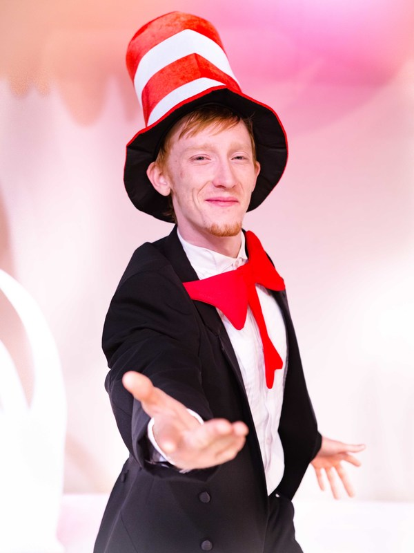 Photo Flash: First Look at Tacoma Little Theatre's SEUSSICAL