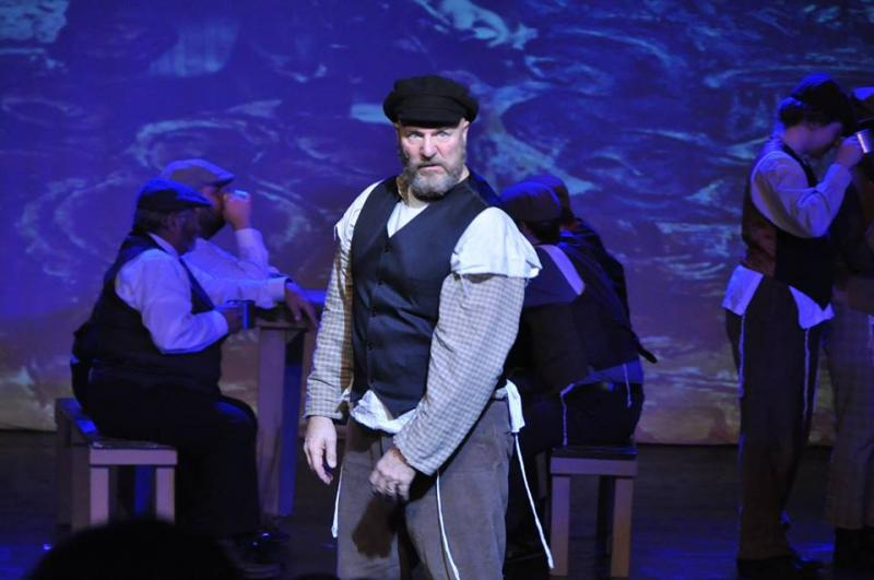 BWW Review: A New Spin on FIDDLER ON THE ROOF at Cultural Arts Playhouse