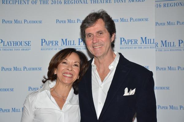 Joann M. Hunter and Brian Ronan