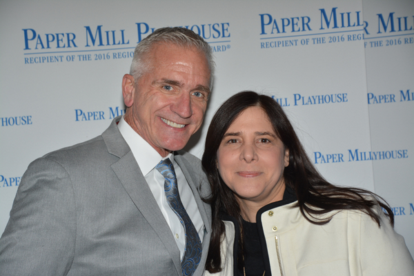 Mark S. Hoebee and Dori Bernstein
