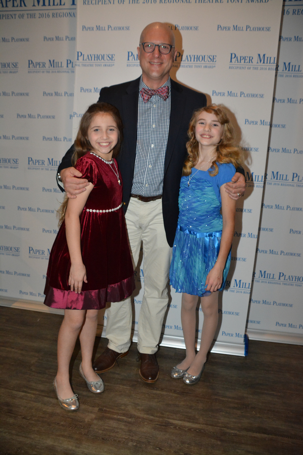 Peyton Ella, Christopher SIeber and Cassidy Pry