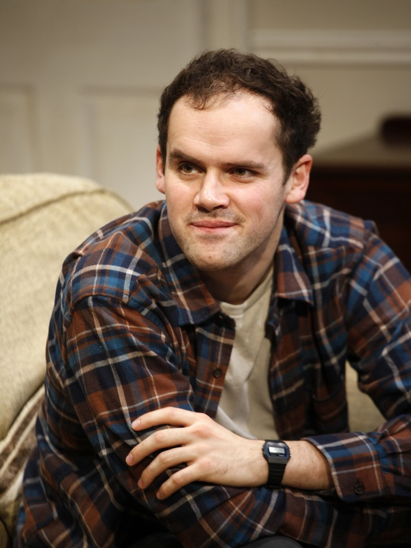 Photo Flash: First Look at THE OPEN HOUSE at Theatre Royal Bath