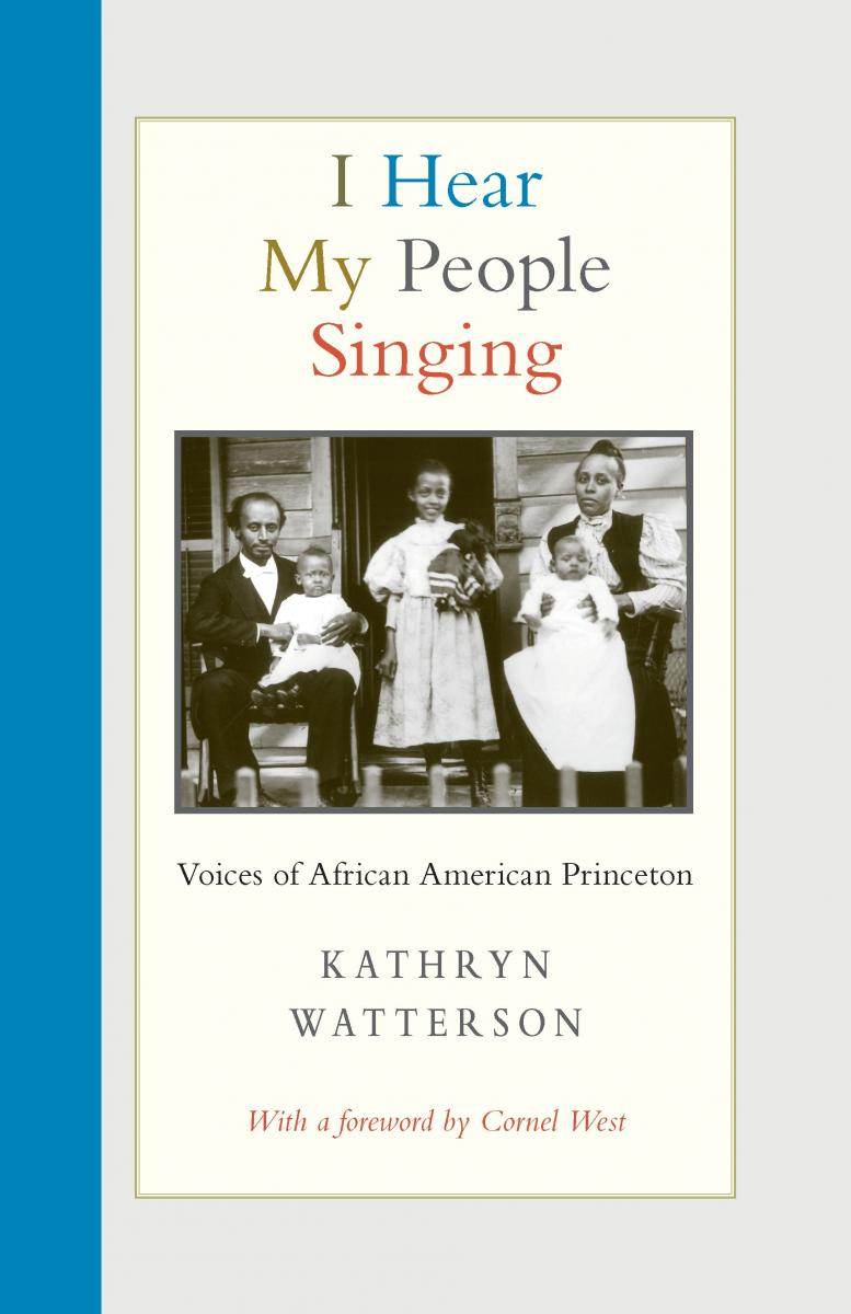 BWW Review: I HEAR MY PEOPLE SINGING by Kathryn Watterson is Captivating and Important