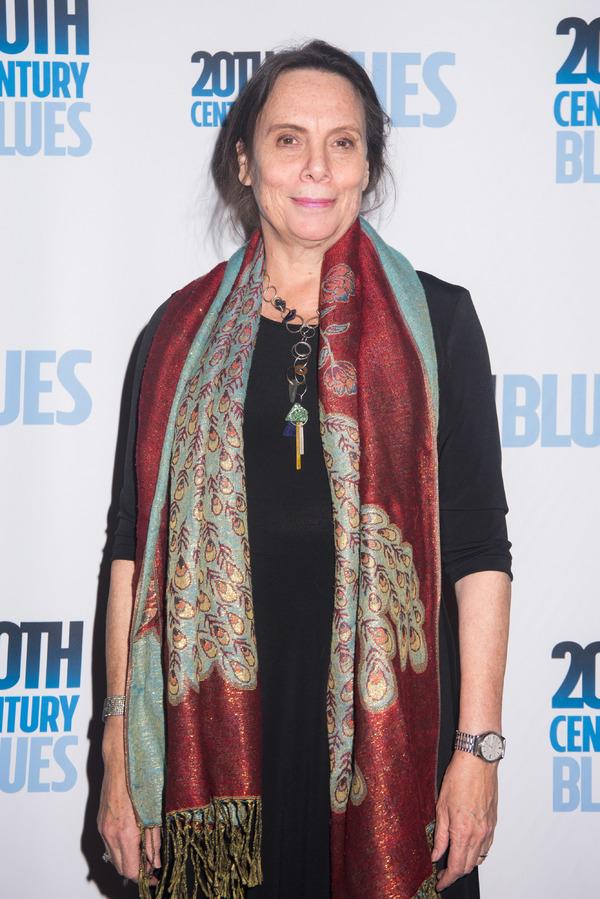 Director Emily Mann