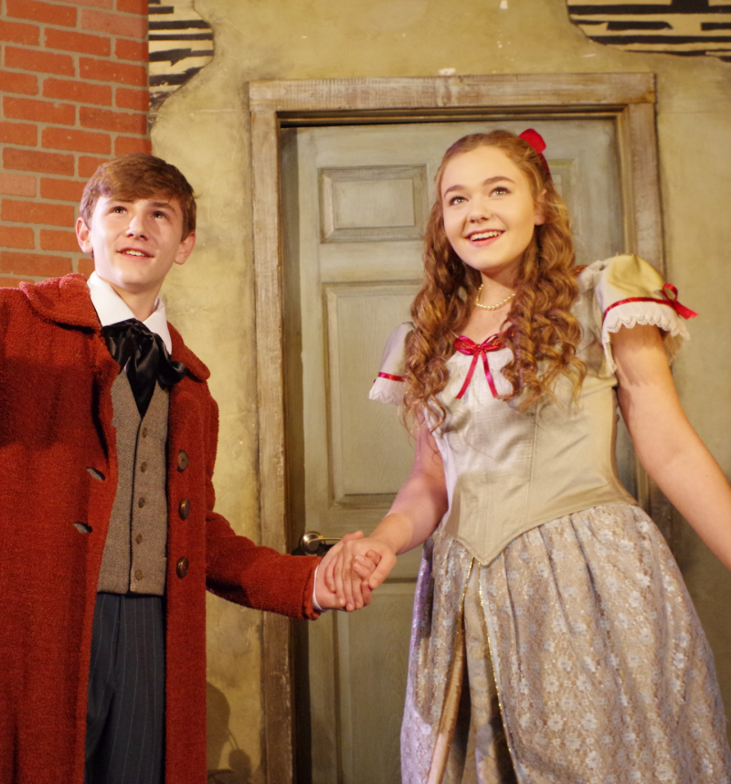 BWW Previews: A CHRISTMAS CAROL at Straz Center For The Performing Art's TECO Theater with Sensory-Friendly Performance