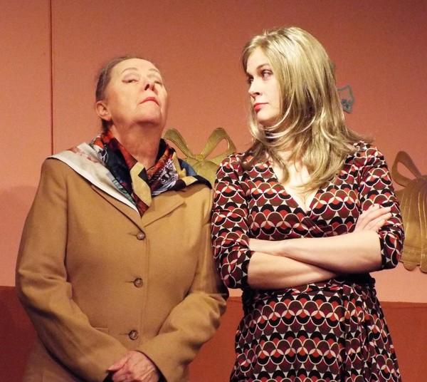Photos: ActorsNET presents the Regional Premiere of Bo Wilson's THE CHARITABLE SISTERHOOD