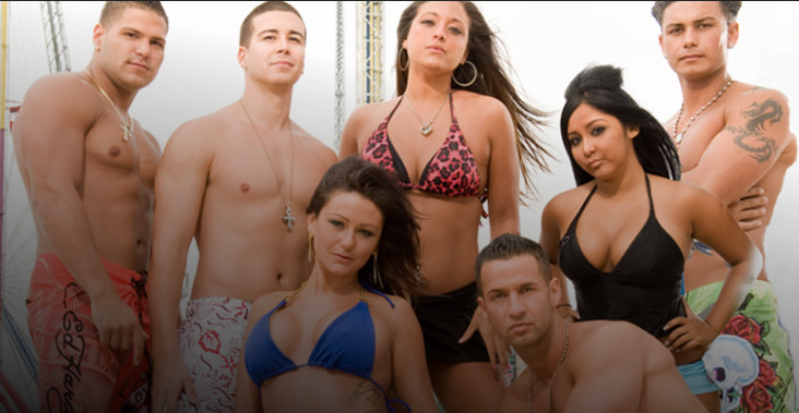 MTV to Reunite Original Cast of JERSEY SHORE for Summer Vacation Reboot