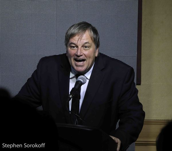 Photo Coverage: Deana Martin, Tracey Morgan & Others Salute Jerry Lewis at the Friars Club