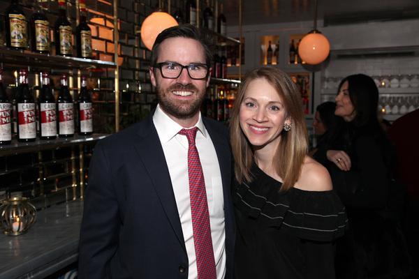 Ted O'Brien, Lauren O'Brien